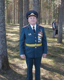 Аватар пользователя Альберт Викторинович